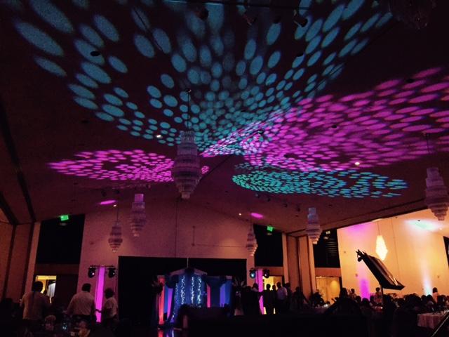 event lighting desgin colorado event productions