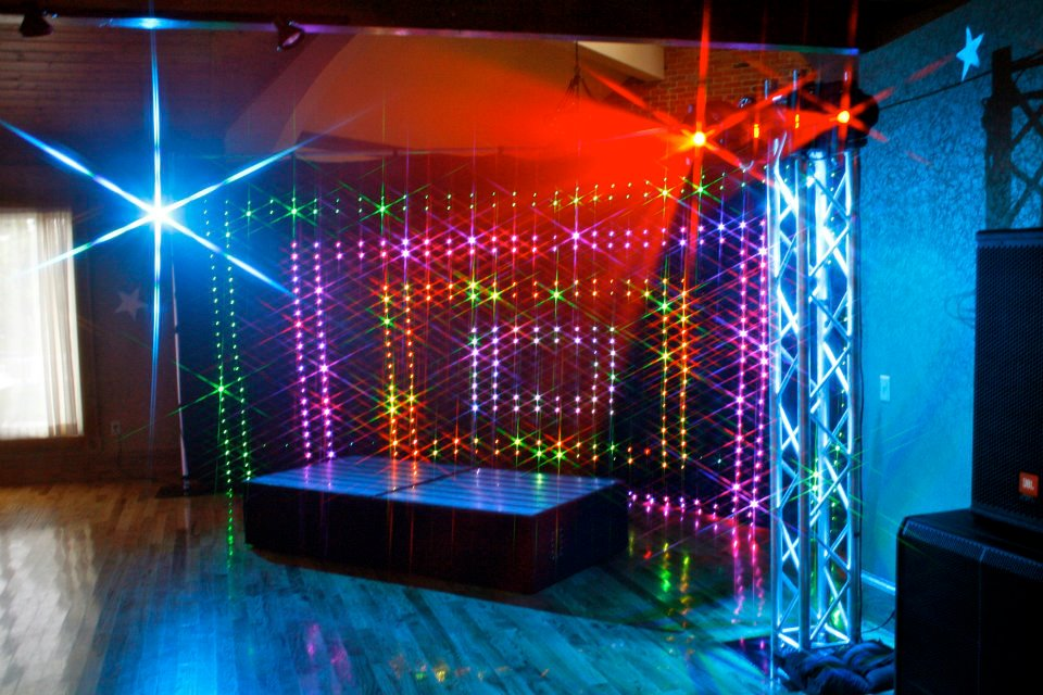 color backdrop fabric draping colorado event productions