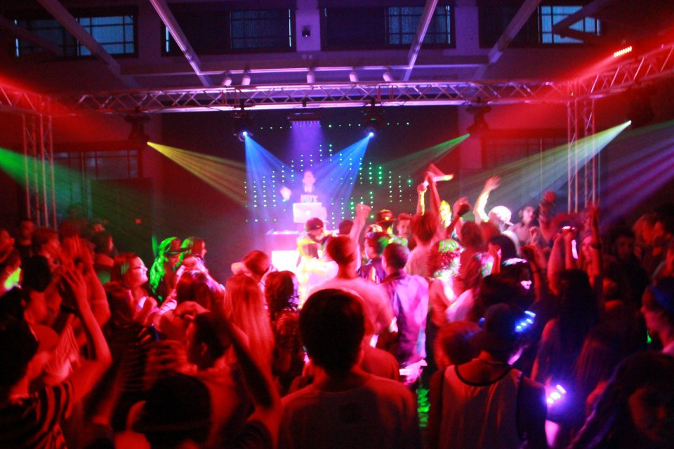 Colorado Event Productions Sounds Of The Rockies Dj Service