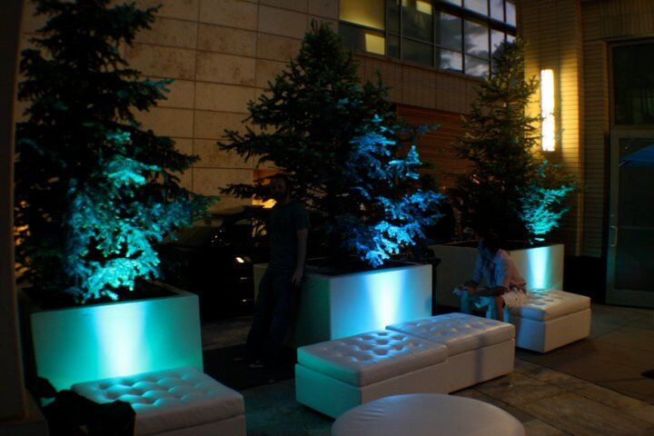 Colorado Event Productions U2013 Outdoor Event Décor, Outdoor Decorative  Lighting