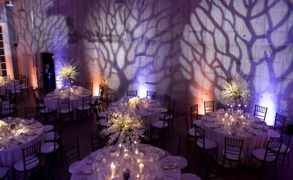 Event Lighting Desgin | COLORADO EVENT PRODUCTIONS