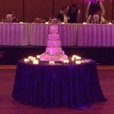 Colorado Event Productions – Table Highlight and Illumination