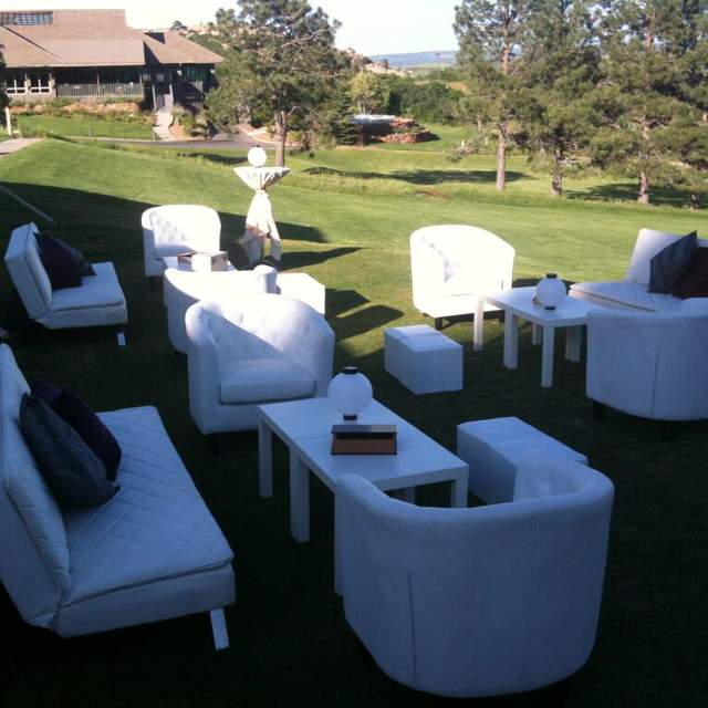 Colorado Event Productions – Outdoor Event Décor, Outdoor Decorative Lighting