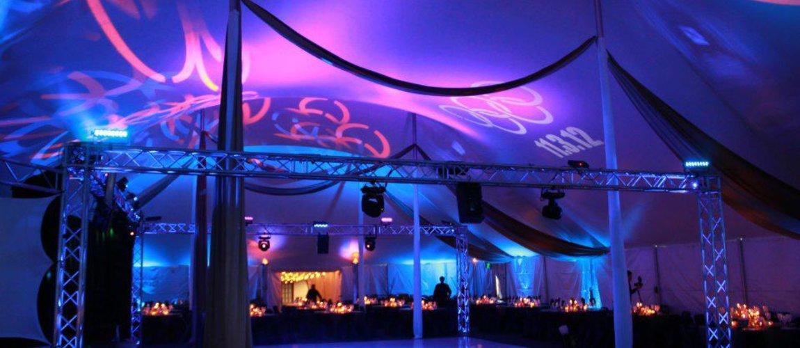 Event Lighting Desgin Colorado Productions
