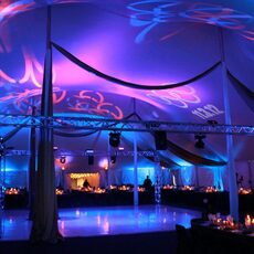 Colorado Event Productions – Intelligent Lighting Event Design. Custom Lighting Design Effects.