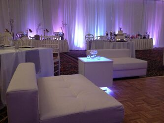 Colorado Event Productions – Event Décor, Fabric Draping, Lighting, Entertainment and Production Services