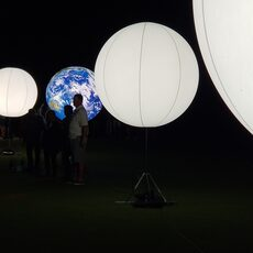 Lunix Lights, Airstar Lights, Balloon Lighting