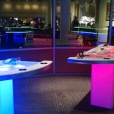 Colorado Event Productions – Colorado Casino Nights, LED Casino Tables