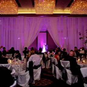 Colorado Event Productions – Fabric Draping, Fabric Accents & Fabric Event Design