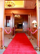 Colorado Event Productions RED CARPET RENTAL